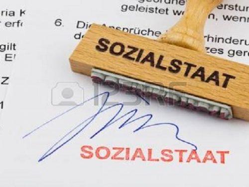 Troppi italiani a beneficiare di sussidi: Gran Bretagna e Germania hanno detto stop!