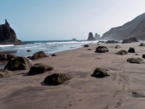 Ecco le 10 spiagge più belle e famose di Tenerife – Fotogallery