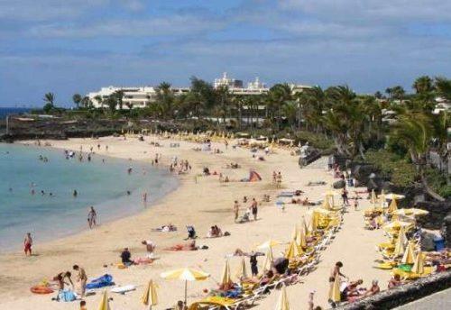 Ecco alcuni validi hotel per le vacanze a Tenerife Sud
