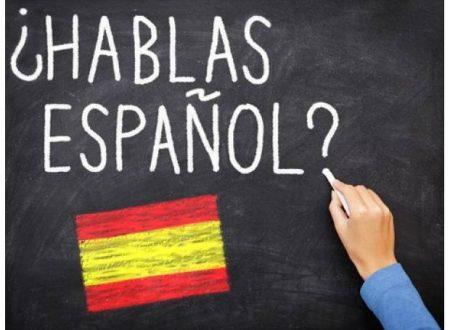 """""""Se non sai lo spagnolo non puoi trasferirti a Tenerife"""" … Bugia!"""