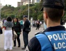 Niente tatuaggi, barba e alcolici fuori servizio per la Polizia Canaria