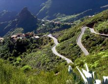 Una settimana di vacanza a Tenerife: cosa abbiamo visitato