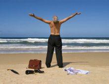 Il racconto di un pensionato che ha comprato un 'pacchetto pensionati'