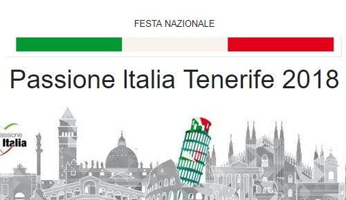10 giugno 2018 11:30 Celebrazione Festa Nazionale Italiana – CC Siam Mall
