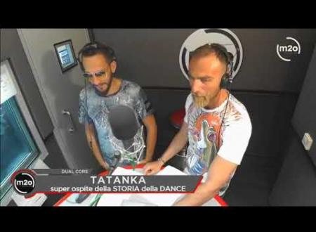 La musica di Dj Tatanka sbarca a Tenerife!