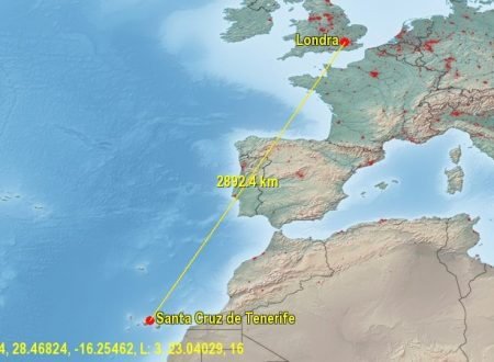 """Da Londra a Tenerife: """"guadagno la metà ma vivo molto meglio"""""""