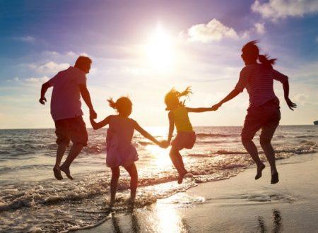 Un papà: Vi spiego perché trasferirsi con la famiglia a Tenerife