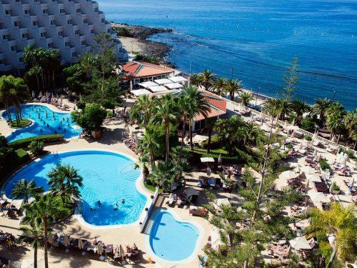 Tenerife, 4 casi di coronavirus ma niente panico generalizzato