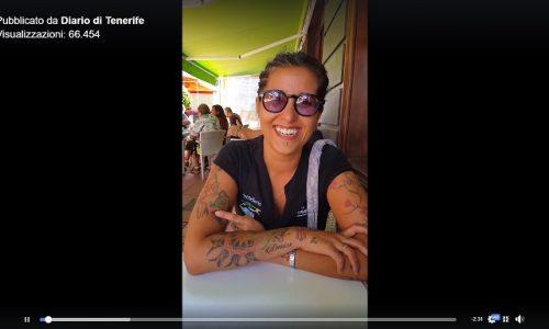 Testimonianze di italiani che vivono a Tenerife: le interviste di Danila