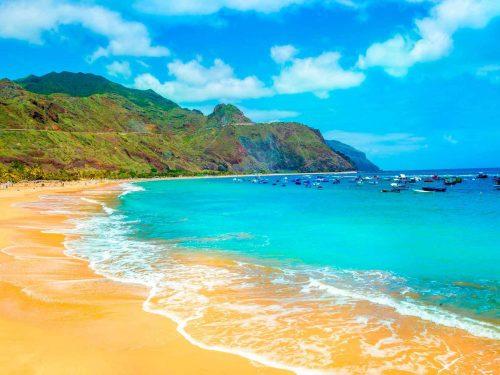Vacanze a Tenerife: ecco i trucchi per risparmiare un sacco di soldi!
