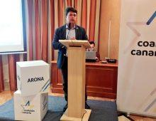 Coalición Canaria ha incontrato la comunità italiana del sud di Tenerife