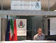 In 4 aeroporti italiani è possibile fare la carta di identità immediatamente