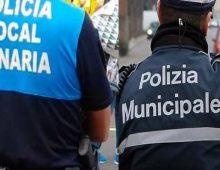 Forze dell'ordine: le grandi differenze tra Italia e la Spagna