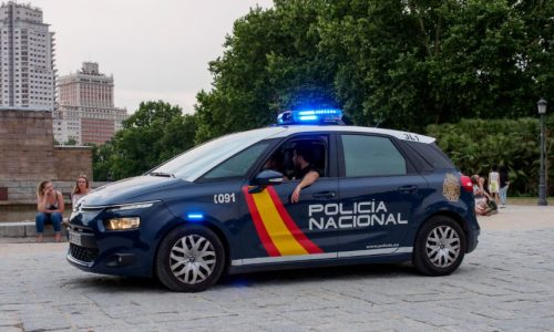 Quali sono i corpi di polizia presenti alle Canarie
