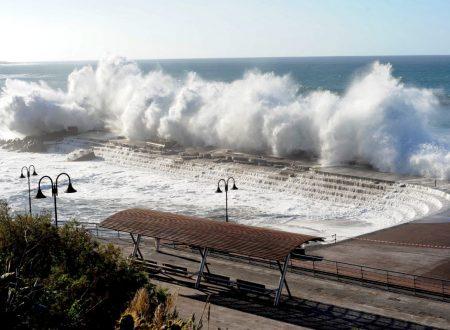 Bajamar e Mesa Del Mar: le onde più alte di Tenerife – VIDEO