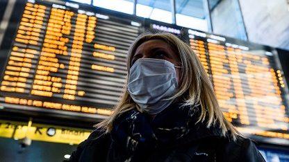 Coronavirus a Tenerife, oltre 1.000 persone in quarantena
