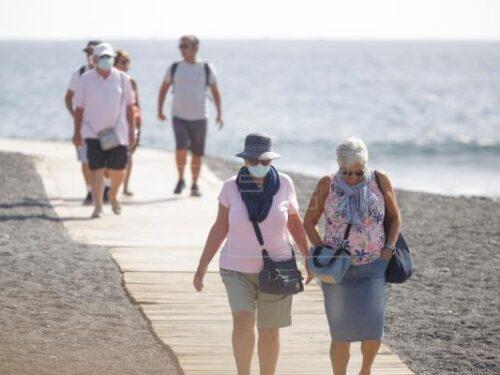 Tenerife e le Canarie ai tempi del coronavirus: come vanno le cose