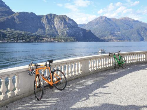 Il futuro del turismo sono i Bike hotel!