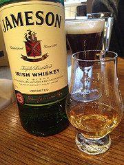 I 5 whiskey irlandesi più bevuti a Dublino