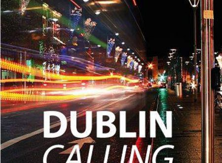 """Italiani a Dublino. 3:  le inquietudini di Robert in """"Dublin Calling"""""""