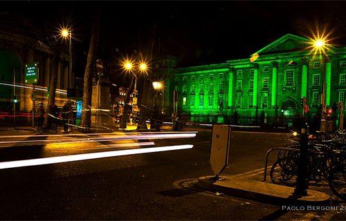 St. Patrick 2015 a Dublino: gli eventi