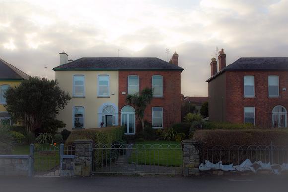 Casa sulla costa