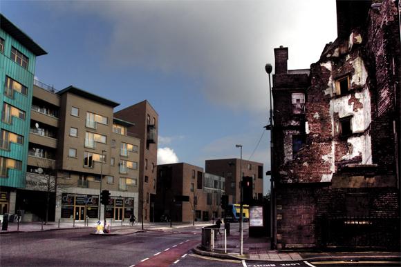 Cork Street