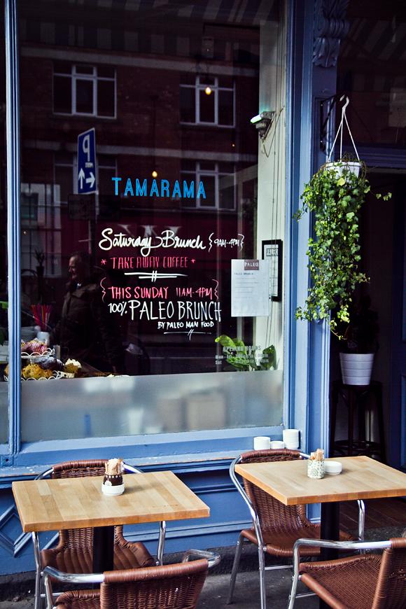 Tamrama (foto Paolo Bergomi)
