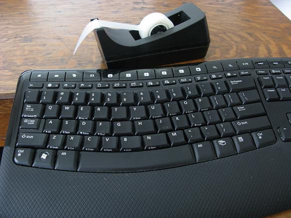 Niente parata di san patrizio  per alcuni (tra cui io) : oggi si ha a che fare con il computer dell'ufficio