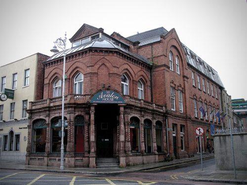 10 ostelli consigliati a Dublino