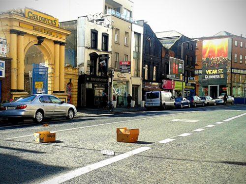 10 locali da provare in Thomas street