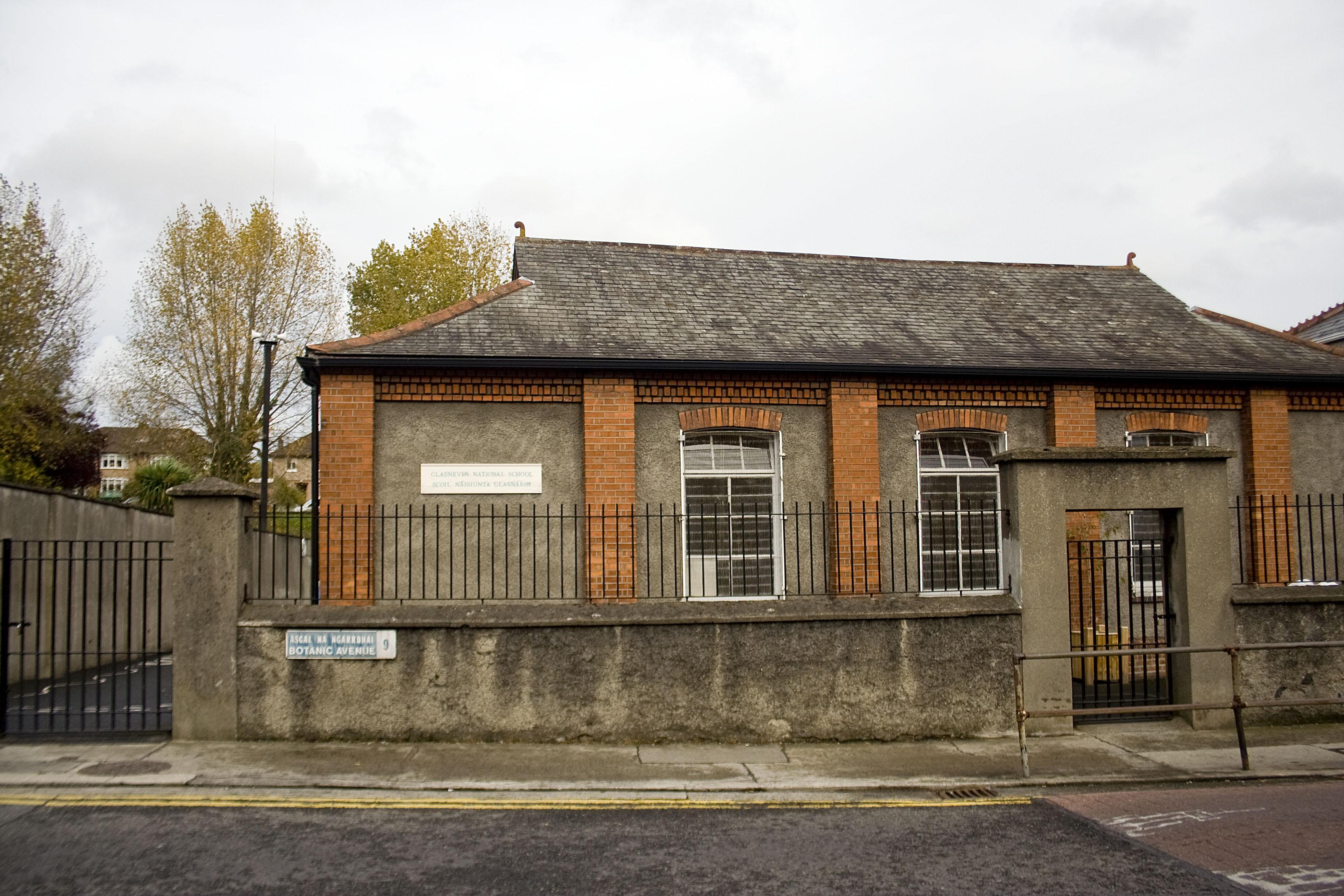 Glasnevin, scuola elementare di Bonovox.