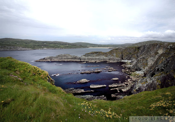 Brow Head, Panorama