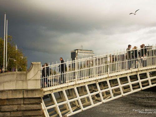 Immagini di Dublino – 1: la nuova serie