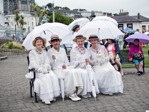 Cobh, agosto 2017