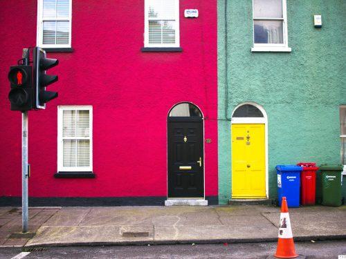 Cork a colori