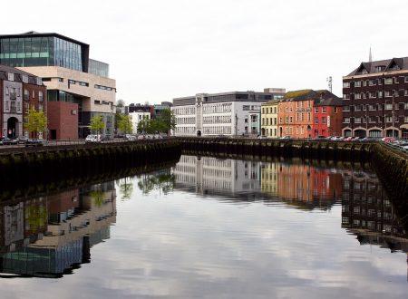 Torniamo a parlare di Irlanda. E di lavoro.