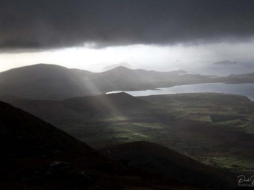 Dingle e il fascino delle montagne