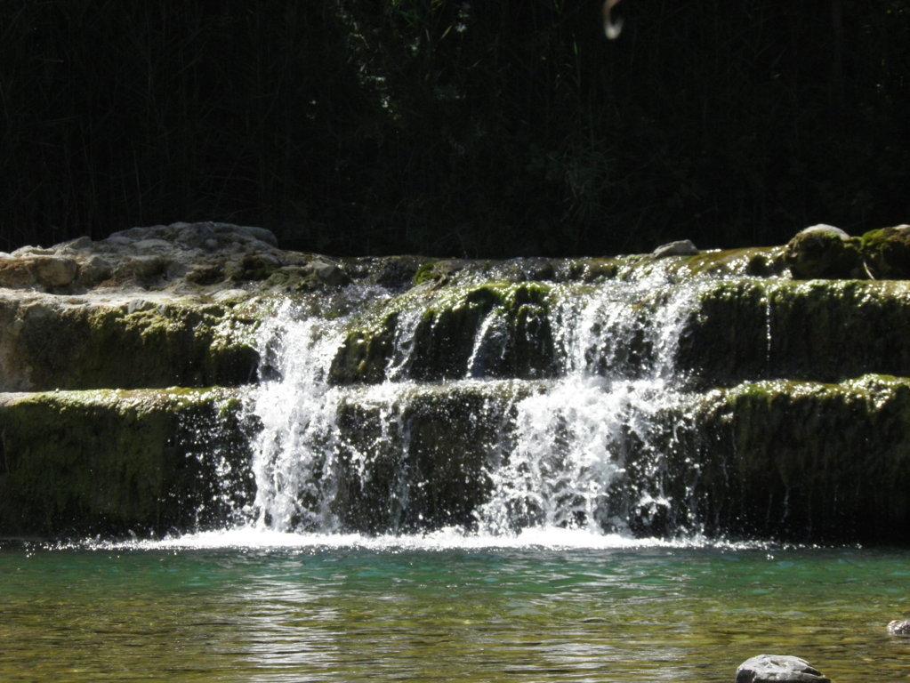 Il pozzo di serraiola sul fiume cornia - Il giardino sul fiume ...