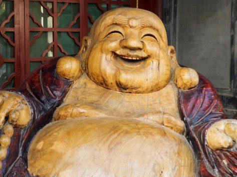 Hanzi e risate: il carattere hā