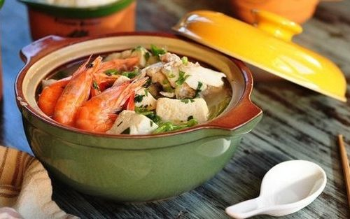 Hanzi e cucina cinese