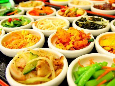 Hanzi e cucina!