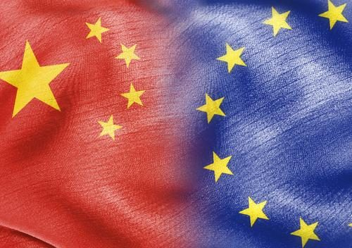 欧盟: l'Unione Europea vista dalla Cina