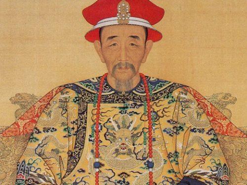 L'imperatore figlio del cielo, il cuore della Storia cinese