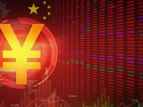 La Cina e lo yuan digitale: 加密货币