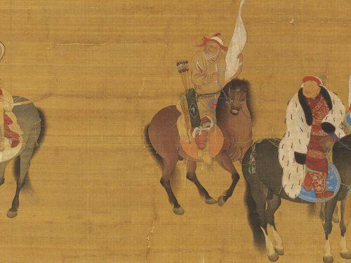 Il leopardo di Kublai Khan, una recensione