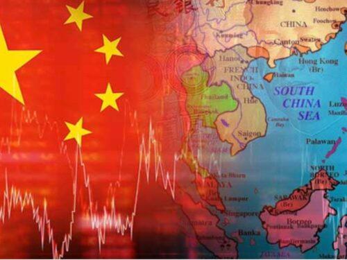 La Cina nel sudest asiatico, quale 前景?