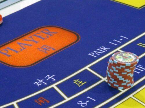 I cinesi e il gioco d'azzardo: Sic bo (骰宝 – tóubǎo)