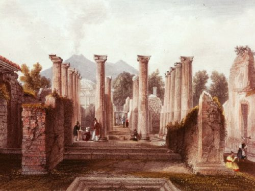 Pompei – ポンペイ [ENG – JAP] + Video