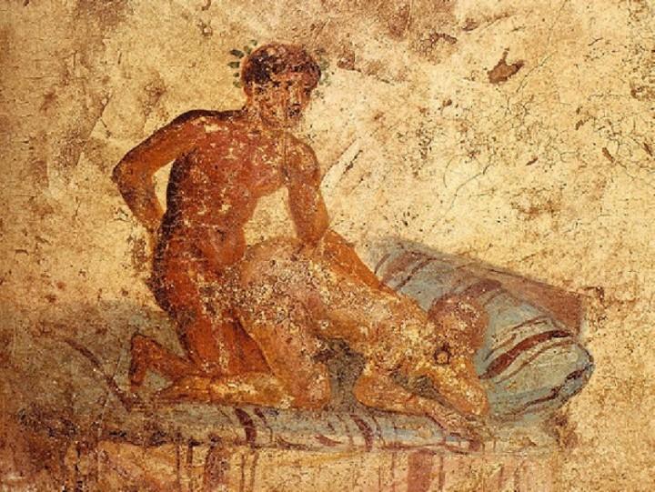 Video Porno Pompei 51